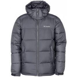 Columbia Pike Lake Hooded Jacket Black M