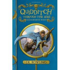 Rowlingová Joanne Kathleen: Quidditch Through the Ages