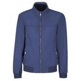 Geox pánská bunda 50 modrá