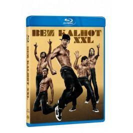 Bez kalhot XXL    - Blu-ray