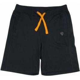 Fox Kraťasy Lightweight Jogger Shorts Black Orange S