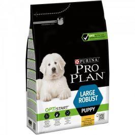 Purina Pro Plan Large Puppy Robust OPTISTART 3kg