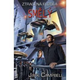 Campbell Jack: Ztracená flotila 2 - Smělý