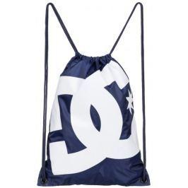 DC Simpski M Grabbag Varsity Blue