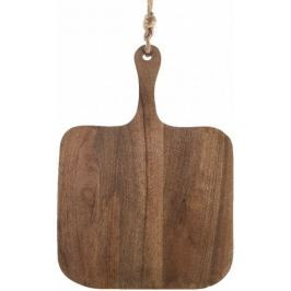 Kaemingk Prkénko z mangového dřeva 48x34 cm