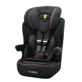 Ferrari I-max SP, GT Black