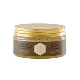 Panier des Sens Tělový cukrový peeling s medovými výtažky (Sugar Scrub) 240 g