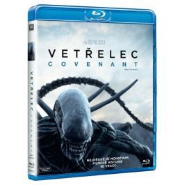 Vetřelec: Covenant   - Blu-ray