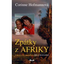 Hofmannová Corinne: Zpátky z Afriky