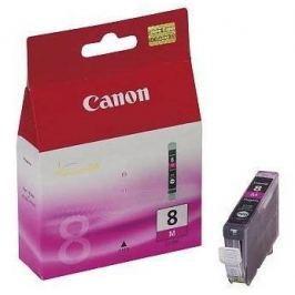 Canon CLI-8M (0622B001), purpurová