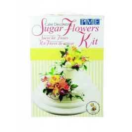 PME Sada pro modelaci květin