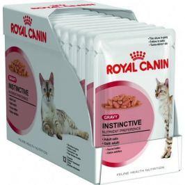 Royal Canin Instinctive 12x85g