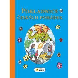 Pokladnice českých pohádek