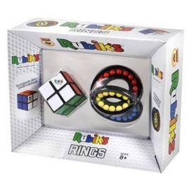 Rubik Rubikova kostka 2x2 - rozbaleno