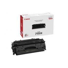 Canon CRG-719H, černý velký (3480B002)
