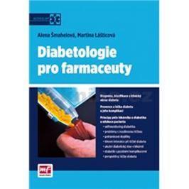 kolektiv autorů: Diabetologie pro farmaceuty