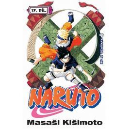 Kišimoto Masaši: Naruto 17 - Itačiho síla