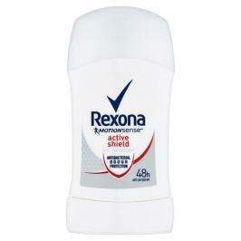 Rexona Tuhý deodorant Motionsense Active Shield 40 ml