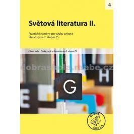 kolektiv autorů: Světová literatura II.
