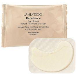 Shiseido Protivrásková maska na oční okolí s okamžitým účinkem Benefiance WrinkleResist24 (Pure Retinol Expre