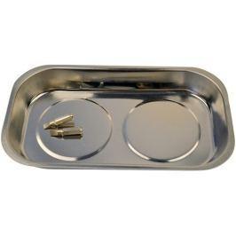 Prosperplast Miska magnetická, obdelníková, rozměry 240 x 140 x 45 mm