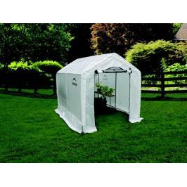 ShelterLogic plachtový skleník SHELTERLOGIC 1,8 x 2,4 m - 25 mm - 70600EU