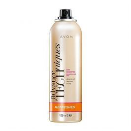 Avon Suchý šampon ve spreji Advance Techniques (Dry Shampoo) 150 ml