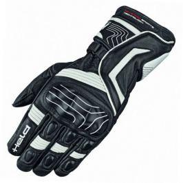 Held rukavice dámské REVEL vel.7 černá/bílá, kůže (pár)