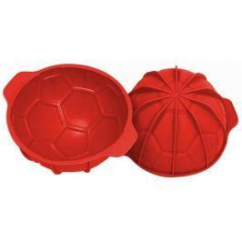 Silikomart Silikonová forma na dort fotbalový míč průměr 18cm