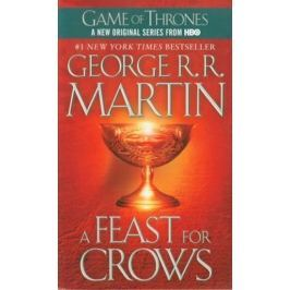 Martin George R. R.: A Feast for Crows