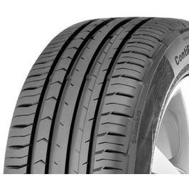 Continental PremiumContact 5 185/55 R15 82 H - letní pneu
