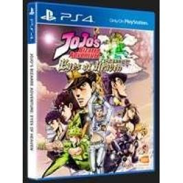 Jojos Bizzare Adventure: Eyes of Heaven (PS4)