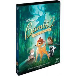 Bambi 2. S.E.   - DVD