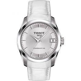Tissot Couturier T035.207.16.031.00