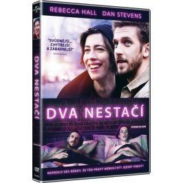 Dva nestačí   - DVD