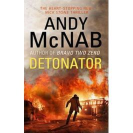 McNab Andy: Detonator