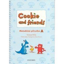 Reilly Vanessa: Cookie and Friends a Teacher´s Book