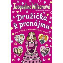 Wilsonová Jacqueline: Družička k pronájmu