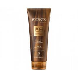 Alterna Noční regenerační péče Bamboo Smooth (Anti-Frizz PM Overnight Smoothing Treatment) 150 ml
