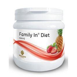 Family In Diet ovocný 12 porcí