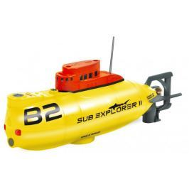 Pelikan T2M Mini RC Ponorka - Sub Explorer II