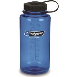 Nalgene Original Wide-Mouth 1000 ml Blue