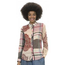 Desigual dámská košile XS vícebarevná