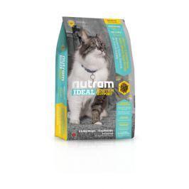 Nutram Ideal Indoor Cat 6,8kg