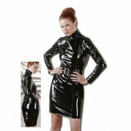 Šaty s dlouhým rukávem (L)