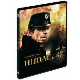 Hlídač č.47   - DVD