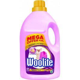 Woolite Delicate, wool 4,5 l (75 praní)
