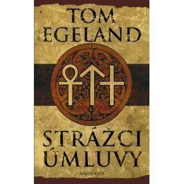 Egeland Tom: Strážci úmluvy