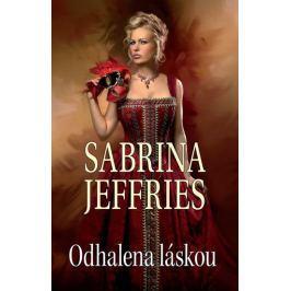 Jeffries Sabrina: Odhalena láskou