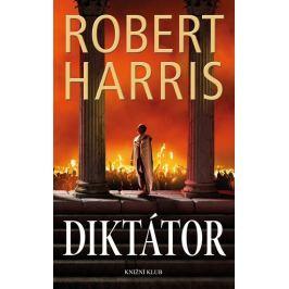 Harris Robert: Diktátor